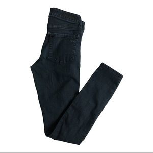 Articles of Society Sarah Skinny Jeans Sz 25